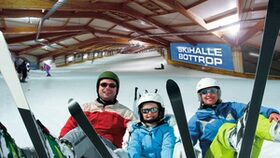 Piste Alpincenter