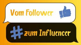 """Vom Follower zum Influencer"" – Lebendige Bibliothek als digitaler Kreativraum"